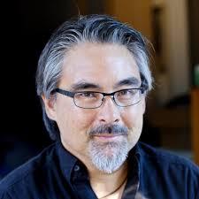 Alex Soojung Kim Pang