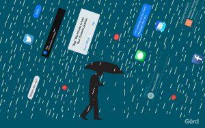 Raining Apps