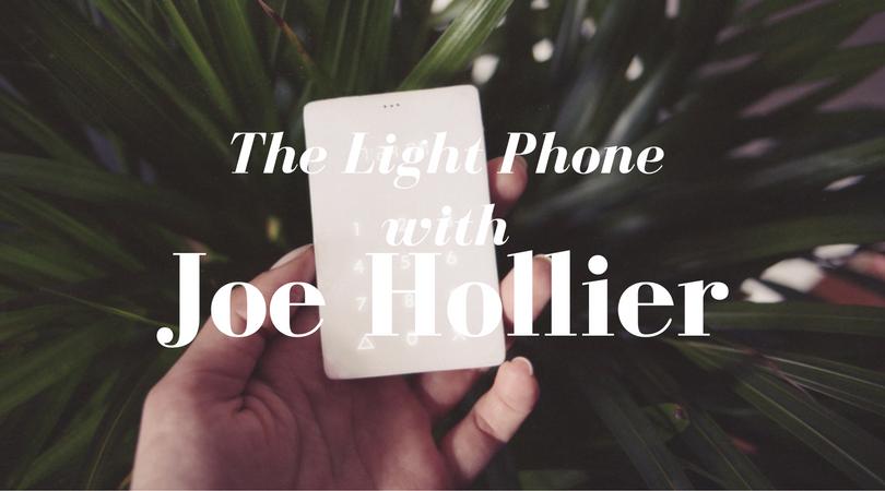 light phone