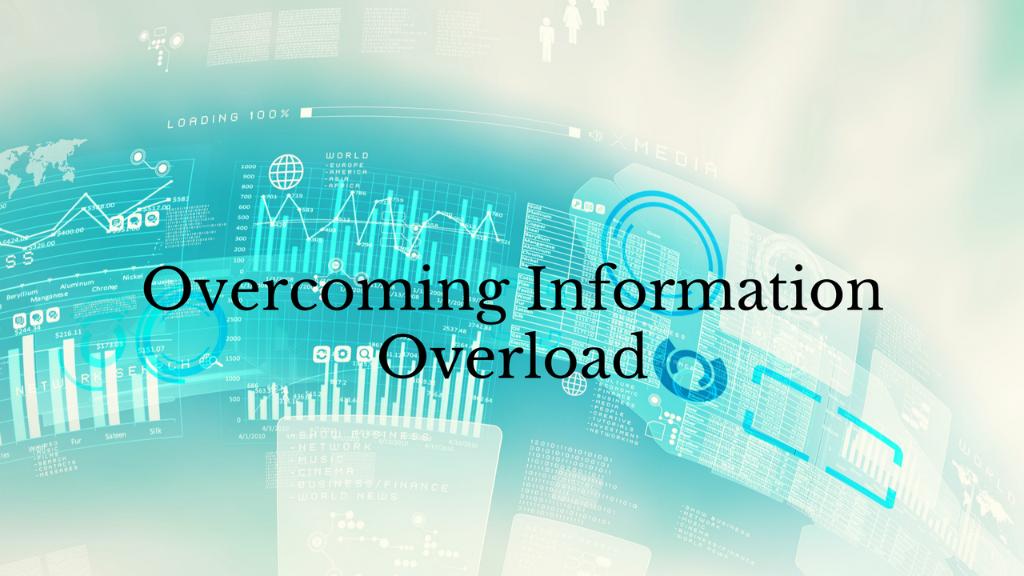 information overload