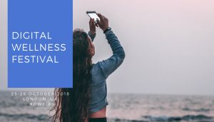 Digital Wellness Festival