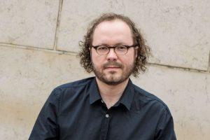 James Williams: Digital Wellbeing Festival