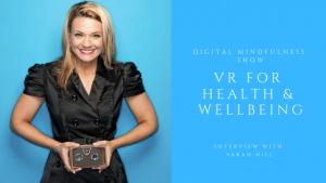 Sarah Hill Digital Mindfulness