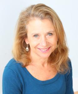 Susan Reynolds