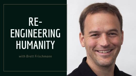 Brett Frischmann