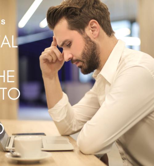 How Digital Detoxing Became The Solution to Digital Overload