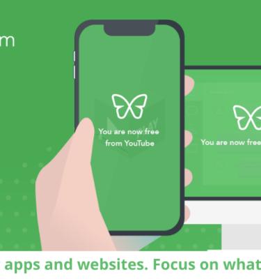 Freedom App & Digital Mindfulness