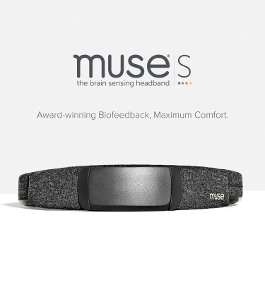 Muse & Digital Mindfulness